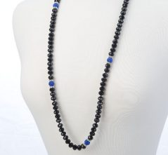 Blue Lives Matter Jewelry - Necklace