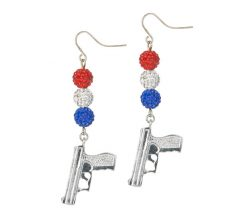 Glock Earrings
